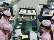 China flexible PCB manufacturer