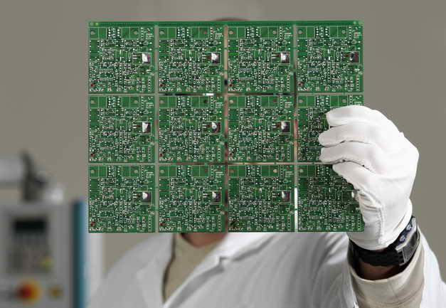 Electronics Manufacturing service EMS China