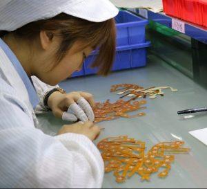 Flex PCB Manufacturing