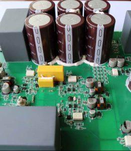 Power Supplies Manufacturer